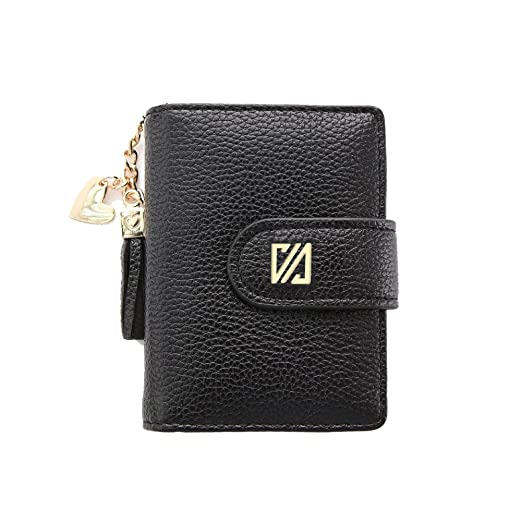 89515979ac62 MAVERCE Women Pocket Leather Wallet For Credit Cards Small Business ...