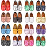 Augusta Baby Loafer Moccasin with Gommino Sole - Safety Certified...