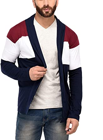 7af434098d8fa ADRO Men s Cotton Cardigan  Amazon.in  Clothing   Accessories