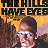 The Hills Have Eyes by Don Peake (2014-08-12)