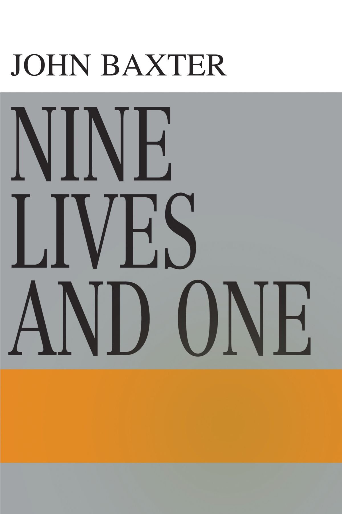 Download Nine Lives And One PDF