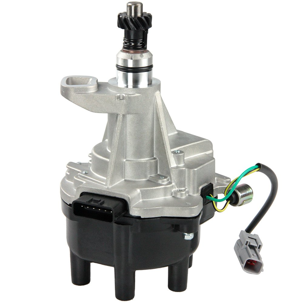 Ignition Distributor for 96-04 Nissan Pathfinder Frontier Xterra Quest 3.3L V6 fits 221001W601