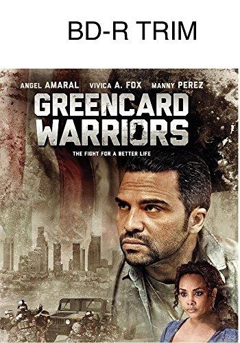 Greencard Warriors [Blu-ray]