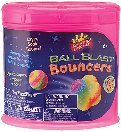 Scientific Explorer Ball Blast (Rubber Ball Kit)