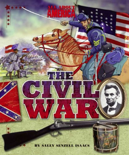 Download All About America: The Civil War ebook