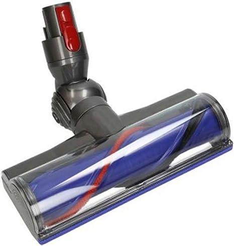 Spares2go - Cabezal de cepillo de transmisión directa para ...