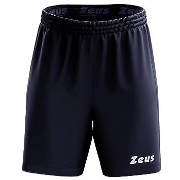 Zeus Bermuda Comfort Corsa Sport Hombre Running Jogging Training Line  Gimnasio Entrenamiento  Amazon.es  Deportes y aire libre 3f2f1e0c7f38
