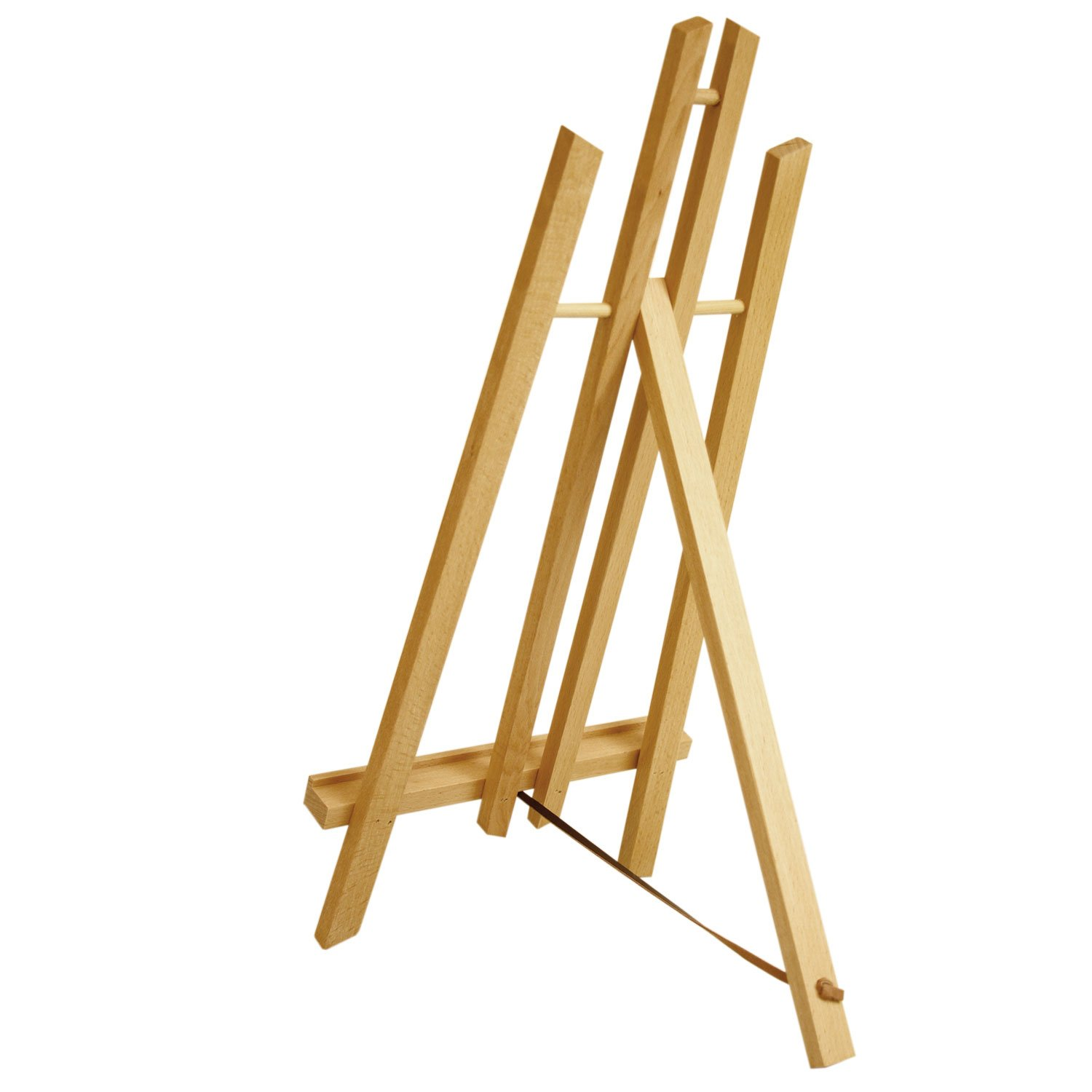 US Art Supply 18'' Large Tabletop Display A-Frame Artist Easel (12-Pack) by US Art Supply (Image #3)