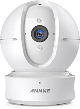 ANNKE Nova Orion 1080P HD Pan/Tilt Wireless Security Camera