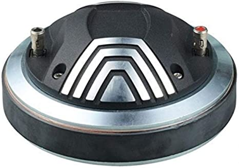 Set of 2 Soundstream SCT.440 65W SCT Series High Efficiency Tweeter Compression Driver with Titanium Diaphragm