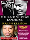 Ralph Ellison - Invisible Man, Celebrated Writer