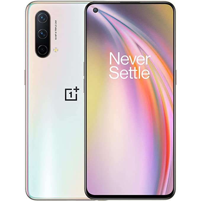 Oneplus Nord Ce 5g Silver Ray 12gb Ram 256gb Storage Amazon In
