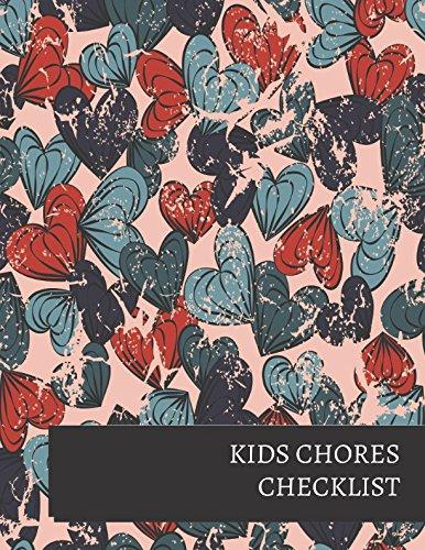 Kids Chores Checklist