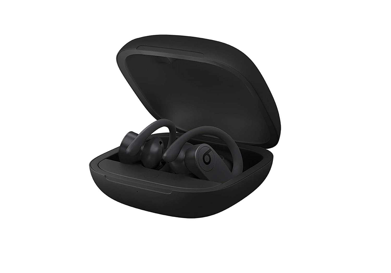 Powerbeats Pro - Totally Wireless Earphones - Black