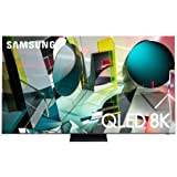 SAMSUNG 85-inch Class QLED Q950T Series - Real 8K Resolution Direct Full Array 32X Quantum HDR 32X Smart TV with Alexa Built-in (QN85Q950TSFXZA, 2020 Model)