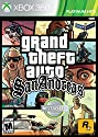 Grand Theft Auto: San Andreas - Xbox 360 [Game X-BOX 360]<br>$1089.00