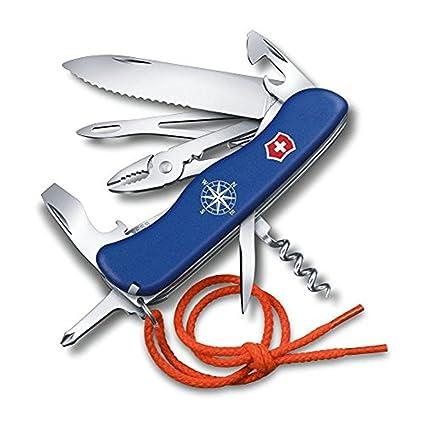 Amazon.com: Victorinox VN085932W-BRK MAP - Cuchillos de caza ...