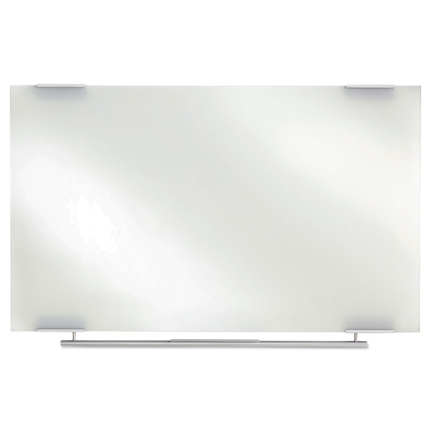 Iceberg 31160 Clarity Glass Dry Erase Boards, Frameless, 72 x 36 by MyDirectAdvantage