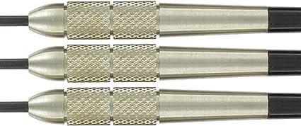 BULLS BULL´S Dart Darts Barrel Barrels 80/% Tungsten Wolfram 2BA 18 gr NEU 65979