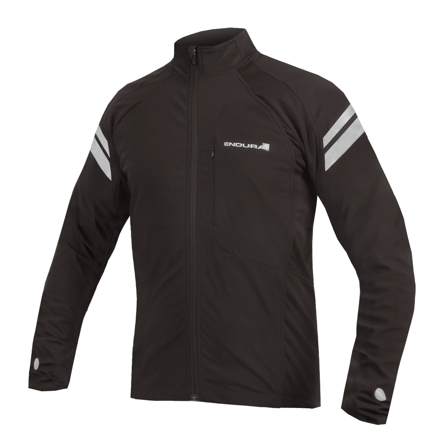 Endura Windchill II Cycling Jacket Black, Large by Endura
