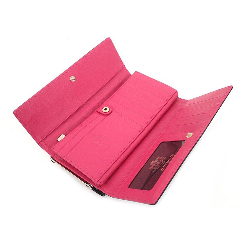VF Women Checkbook Wallets