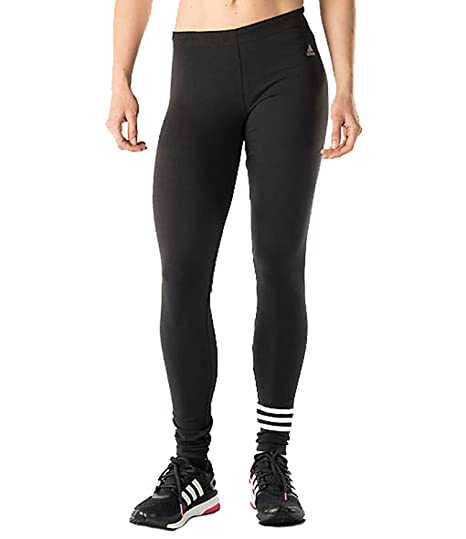 5bab8048513d adidas Originals Womens 3 Stripes Legging at Amazon Women's Clothing ...