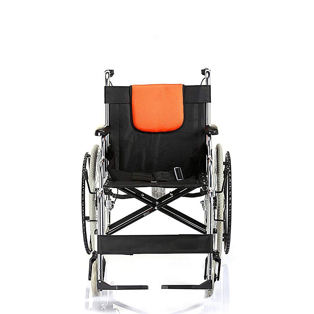 【国内正規総代理店アイテム】 超軽量の移動性の輸送の車椅子、年配者のためのアルミニウム合金の車椅子 B07P6B6QBG、折る携帯用および携帯用高齢者の手動スクーター B07P6B6QBG, 英田郡:9c3f5254 --- a0267596.xsph.ru