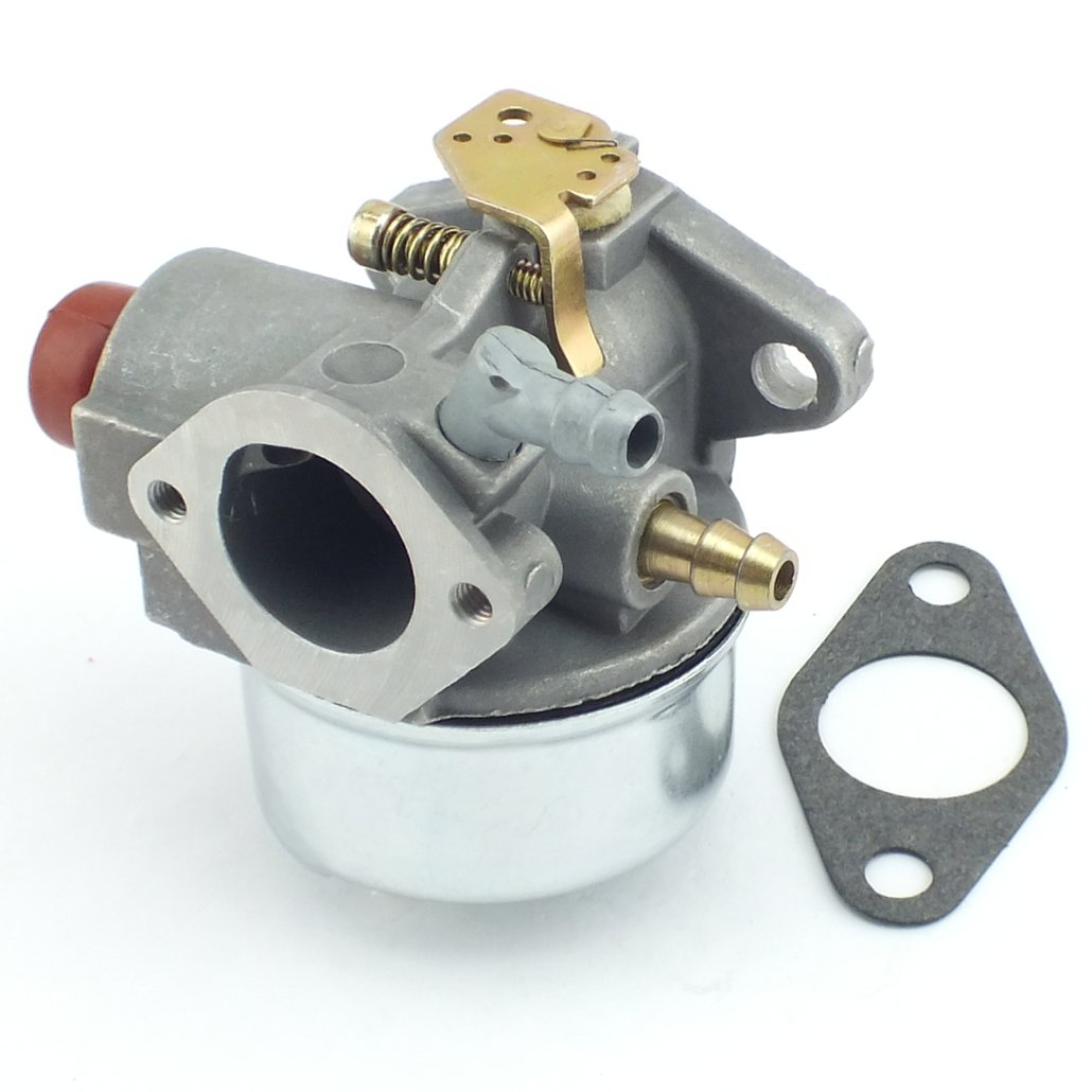 HURI Carburetor with Fuel Line Fuel Filter for Zama C3-EL32