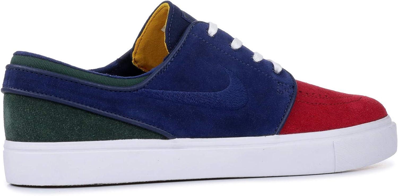 wide range shades of classic shoes Amazon.com   Nike Zoom Stefan Janoski Mens Fashion-Sneakers 333824 ...