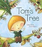 Tom's Tree, Gillian Shields, 1561486639