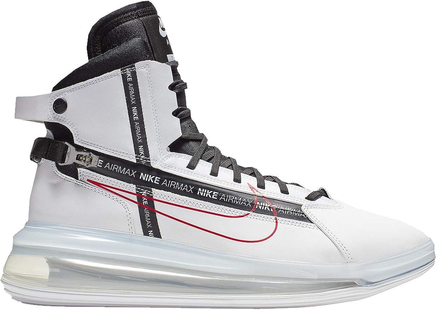 Amazon Com Nike Air Max 720 Satrn Mens Ao2110 100 Size 11 5 Fashion Sneakers