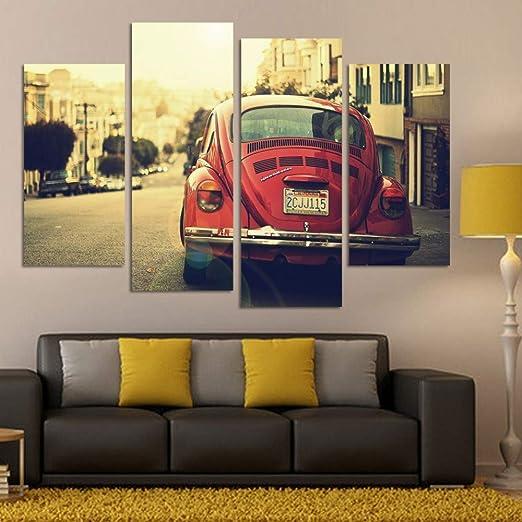 Hd Inkjet Comercio Exterior Pintura Decorativa Moderna ...