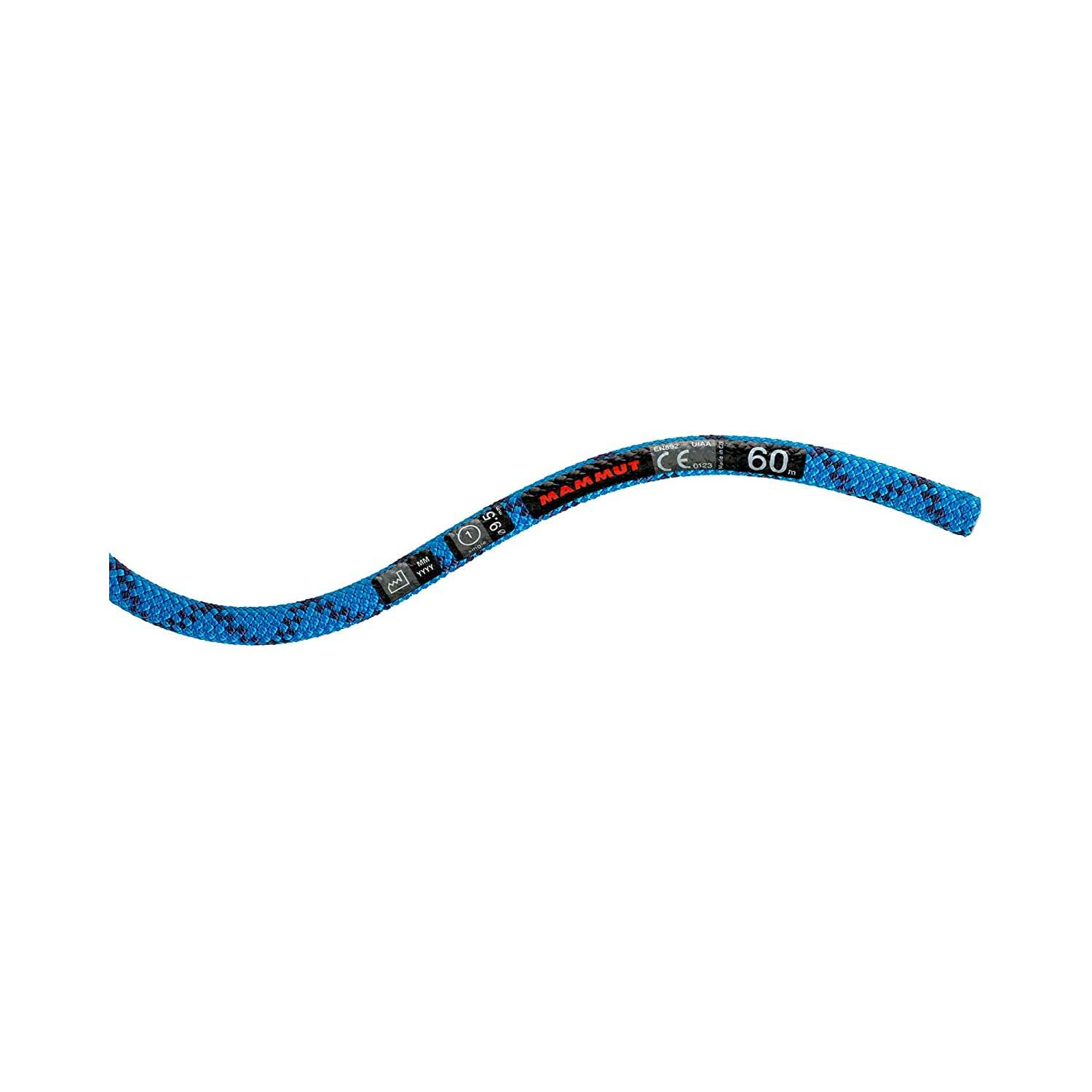 Mammut Einfachseil 9.5 Infinity Protect