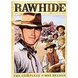 RAWHIDE-1ST SEASON (DVD/7 DISCS)