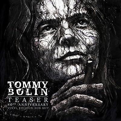 Teaser - 40th Anniversary Vinyl Edition Boxset