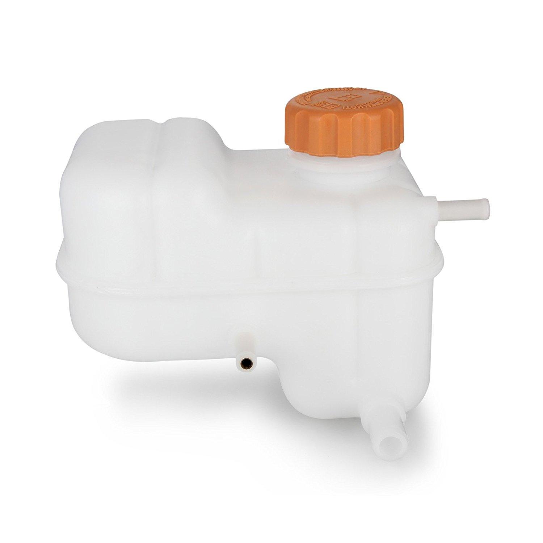 AutoHorizon 17930-85Z10 Coolant Reservoir Bottle Tank With Cap (OE:94539597) For Chevy Chevrolet Optra Suzuki Forenza Reno 2004-2008