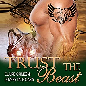 Trust the Beast Audiobook