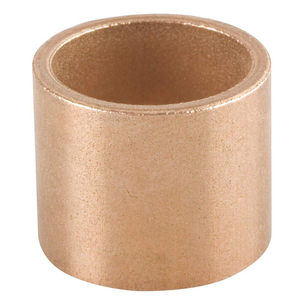 1 1 Each Bunting Bearings Nom SAE 841 Bronze Oil Impregnated 1 1//2 Lg. 3//4 Nom O.D. I.D.