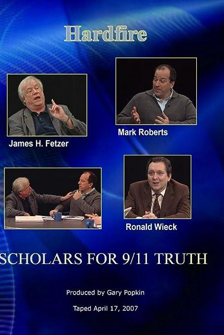 911 scholar truth