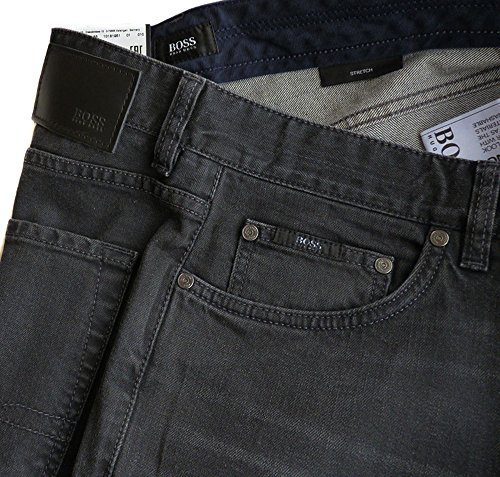 HUGO BOSS Stretch-Jeans W36/L34 MAINE2, 50296165 REGULAR FIT