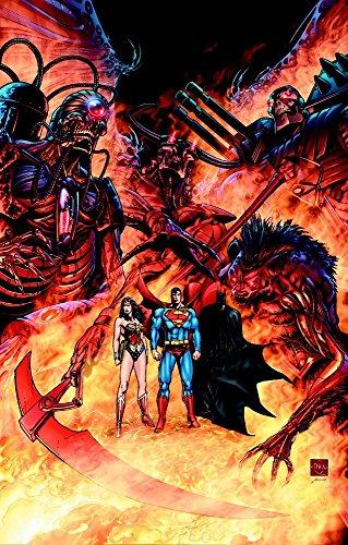 52 Aftermath: The Four Horsemen (DC Comics)