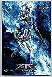 #2: Football NFL 2014 Topps Fire #88 Calvin Johnson NM-MT+ Lions
