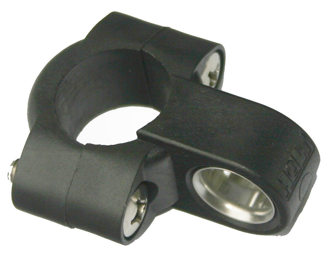 Nautos HT 455 - Stanchion fairlead with bull eye. 1'' attach- fairlead for furler /code 0 line