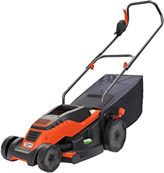 Black and Decker EM1500 15