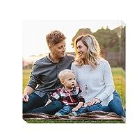 Personalizzata foto/a stampa su tela Wall Art–Custom your photo/foto su tela stampa digitale