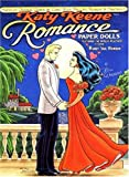 Katy Keene Romance Paper Doll, Bill Woggins and John Lucas, 0875884830