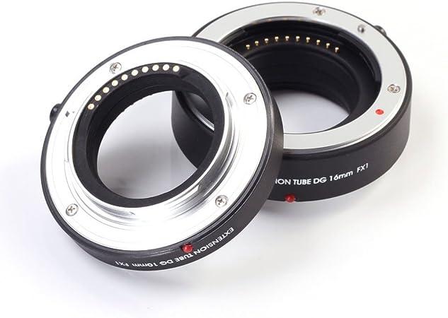 Fotga Af Automatic Makro Makro Verlängerung Macro Kamera