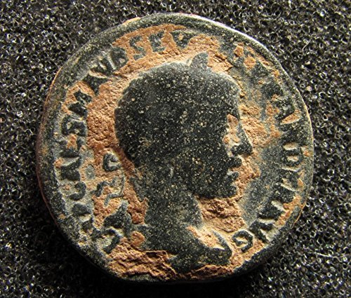 Review Decapolis Bostra, Arabia, Ancient
