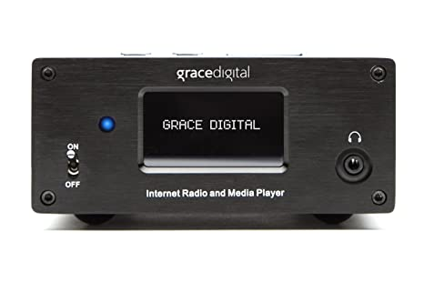 Grace Digital Audio GDI-IRMS300 WITHOUT SPEAKERS