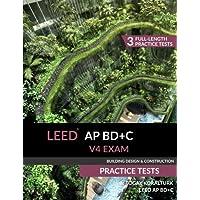 LEED AP BD+C V4 Exam Practice Tests